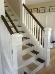 open up a staircase and create a fabulous mudroom staircases