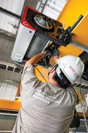 overhead crane repair crane repair konecranes com