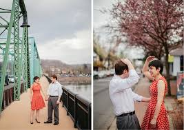wedding photographer nyc new engagement session alexandra and eric east coast