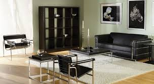 20 black living room furniture creating the most impressive room