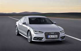 audi a7 models 2014 audi a7 sportback revealed with facelift and power upgrades