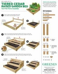 Raised Garden Beds How To - garden design garden design with level the bed how to build a