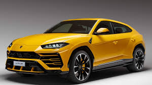 fastest lamborghini lamborghini just unleashed the fastest suv in the world style