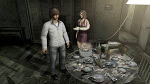 silent hill 4 the room 2004