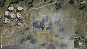 pubg map loot the pubg map where to loot how to win rock paper shotgun