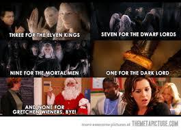 You Go Glen Coco Meme - three for the elven kings funny pinterest humor stuffing