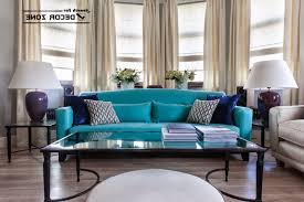 Contemporary Accent Chairs For Living Room Contemporary Living Room Blue White Comfort Area Rug Geometric