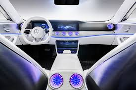 mercedes e class concept spyshots 2017 mercedes e class interior fully revealed ahead