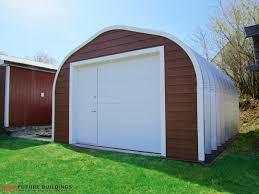 prefab garage kits future buildings
