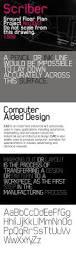 66 best industrial u0026 technical fonts images on pinterest