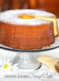 recipe lemon pound cake food photos