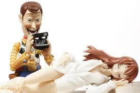 Meme Woody - creepy woody 変態ウッディー eurokeks meme stock exchange