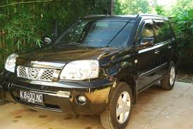view of nissan x trail 2 0 mt photos video features and tuning