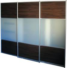 Modern Closet Sliding Doors Closets With Sliding Doors Closet Sliding Doors Single For