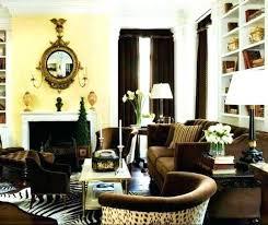 Leopard Print Home Decor Animal Print Furniture Home Decor Home Decorators Collection