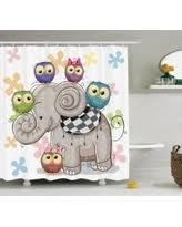 wildlife shower curtains bhg com shop