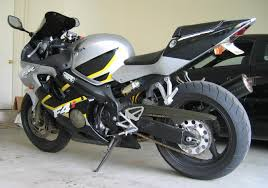 cbr600rr for sale do you relocate the seat release cable sportbikes net