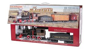 sets bachmann trains store