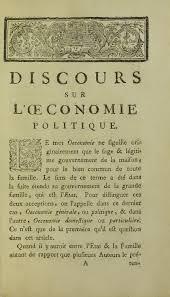 political economy wikipedia