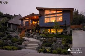 urban living coastal cedar homes inc