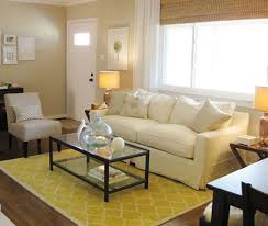 Small Yellow Rug Photo Gallery Young House Love Makeover Yellow Rug Living Room