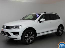 volkswagen jeep touareg used vw touareg for sale second hand u0026 nearly new volkswagen cars