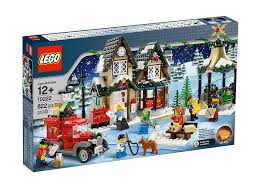 10222 winter village post office brickipedia fandom powered by