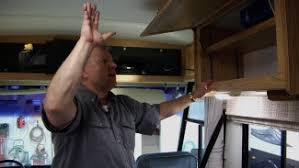 Awnings For Rv Slide Outs V Slide Out Awning Installation Rv Repair Club