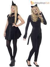 Halloween Cat Costumes Women Halloween Cat Costume Ebay
