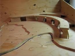 Model Train Table Plans Free planpdffree trainlayouts