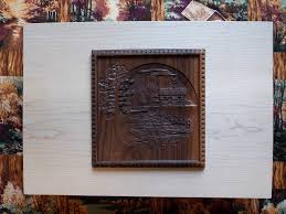 wood carving wall for sale wood carvings for sale wood carving cabin log cabin wood carving