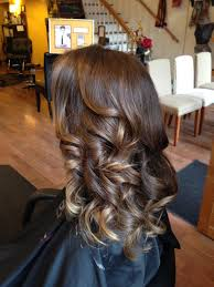 balayage hair painting by artists artistry in hanover 315 701 2767