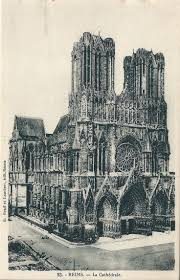 253 best reims cathedral images on pinterest cathedrals reims