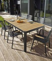 mobilier outdoor luxe mobilier de jardin kea par blooma
