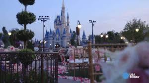 disney wedding exclusive disney announces weddings inside the magic kingdom