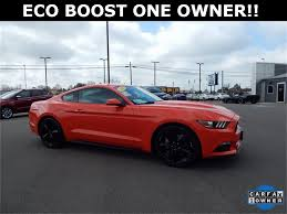 pre owned ford mustang pre owned 2015 ford mustang 2d coupe in richmond f37553a wetzel