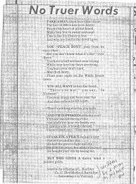 Empty Chair Poem Poems Lz Baldy Hawk Hill