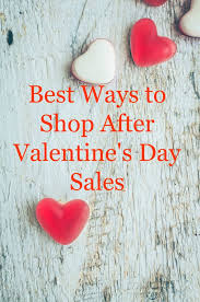 valentines sales hit the stores for best after day sales ingram