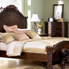 Furniture Ortanique Dining Room Set Ashley Furniture North - Ashley north shore bedroom set used
