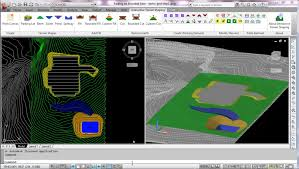 civil4d com autodesk labs interactive terrain shaping for civil 3d