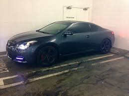 nissan altima coupe front lip recently finished work open to criticism nissan forums nissan