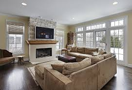 Family Living Rooms Family Living Room Design Ideas - Family living rooms
