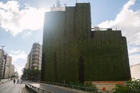 How To Build Vertical Garden - gallery of how to build a diy vertical garden 9