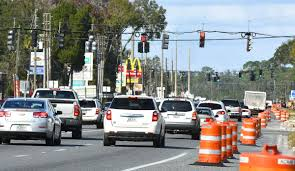 traffic lights not working mixed signals fdot motorist opinions not in sync on traffic light