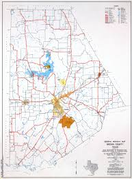 Counties In Texas Map Texas County Highway Maps Browse Perry Castañeda Map Collection