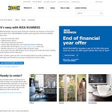 ikea locations free 150 ikea gift card for every 1000 spent business members