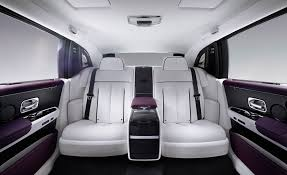rolls royce interior 2017 2018 rolls royce phantom viii review specs release price news
