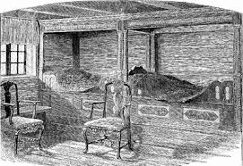 History Of The Bed - History of bunk beds