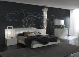 bedroom black frame with headboard equipped leather high and