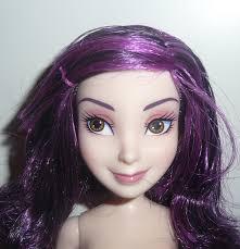 human barbie doll eyes monkfish u0027s dolly ramble disney descendants